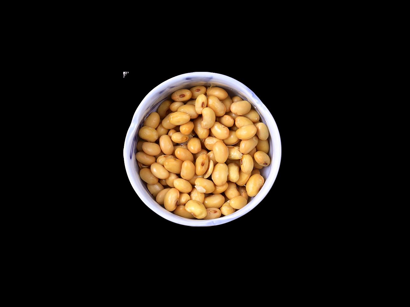 津久井在来大豆の煮豆